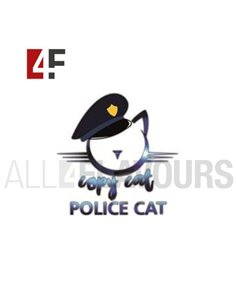 Police Cat 10 ml - Copy Cat