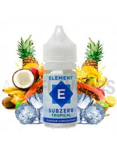 Tropical 30 ml Element Subzero