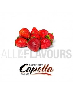 Ripe Strawberry 10 ml Capella