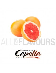 Grape Fruit 10 ml Capella