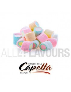 Marshmallow 10 ml Capella