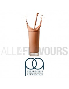 Milk Chocolate 10 ml Tpa