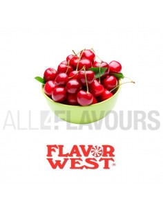 Cherry 10 ml Flavor West