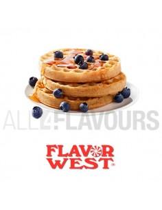 Blueberry Graham Waffle 10...