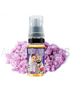 Violeta 10ml 10/20MG TPD...
