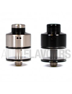 Aston 22 RDTA Alliancetech