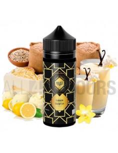 Lemon Surprise 100ml TPD...