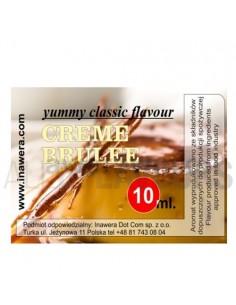 Yummy Classic Creme Brulee...
