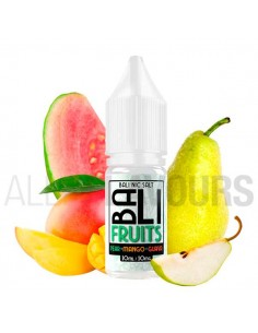 Pear Mango Guava 10 ml TPD...