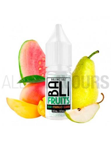 Pear Mango Guava 10 ml TPD 10/20 MG...