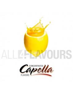 Juicy Lemon 10 ml Capella