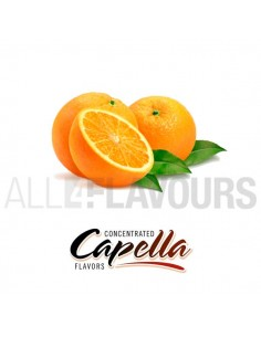 Tangy Orange 10 ml Capella