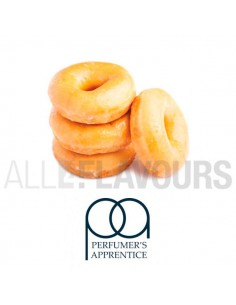 Frosted Donut 10 ml Tpa