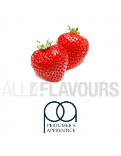 Strawberry Ripe 10-30 ml Tpa