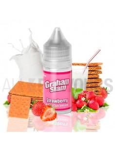 Strawberry 30 ml Graham...