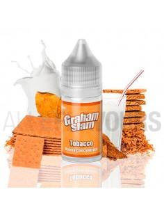 Tobacco 30 ml Graham Slam...