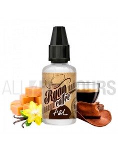 Ryan Coffee 30 ml Ultimate...