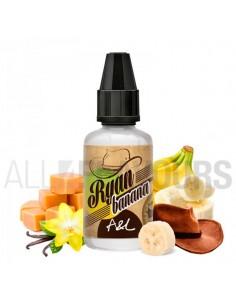 Ryan Banana 30 ml Ultimate...