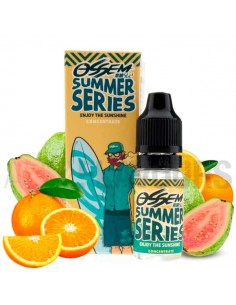 Hawaii Soursop Orange 10ml...