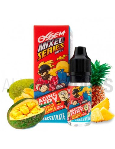 Raging Fury Jackfruit Pineapple 10 ml...