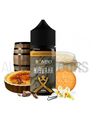 Nirvana 30 ml Bombo