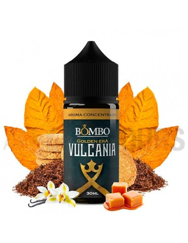 Vulcania 30 ml Bombo