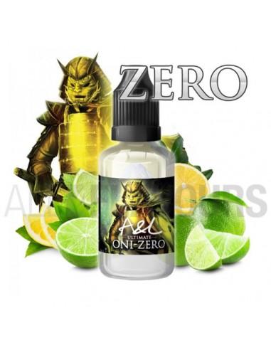 Oni Zero Sweet Edition 30 ml Ultimate...