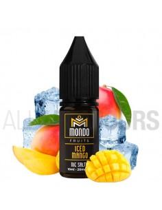 Iced Mango 10 ml TPD 10/20...