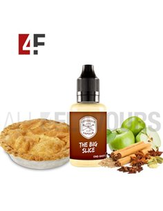 The Big Slice 30 ml- Costworld