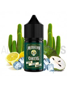Cactus Citron 30 ml Mexican...