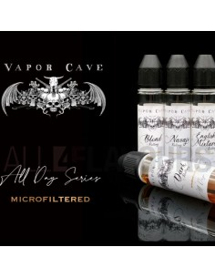 Blonde Rolling 20ml Vapor Cave