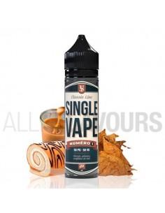 Numéro 1 50 ml Single Vape