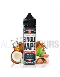 Numéro 2 50 ml Single Vape