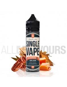 Numéro 3 50 ml Single Vape