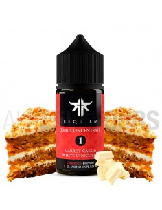 Requiem 30 ml El Mono Ejuice