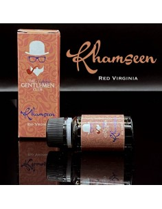 Khamseen 11ml The Vaping...