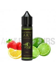 Lime Passion 50ml Alchemy Art