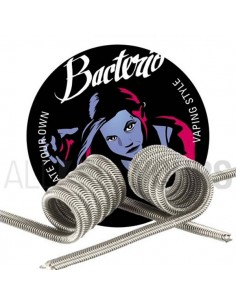 Bacterio Coils Mad Fatty...