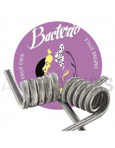 Bacterio Coils Coils Mad...