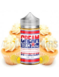 Butter Cream 100ml king´s...