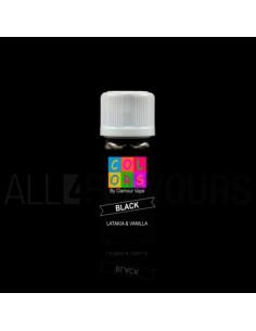 Colors Black 10 ml Clamour...