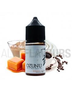 Ozunu 30ml Bushido Limited