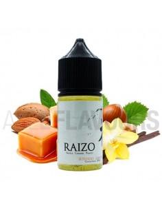 Raizo 30ml Bushido Limited