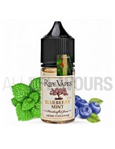 Blueberry Mint 30 ml Ripe...