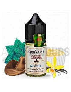 VCT North 30 ml Ripe Vapes