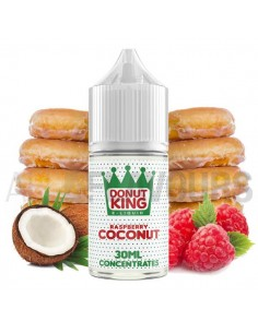 Raspberry Coconut 30 ml...