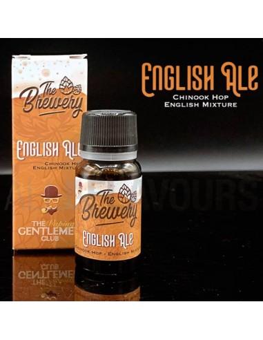 English Ale 11ml The Vaping Gentlemen...