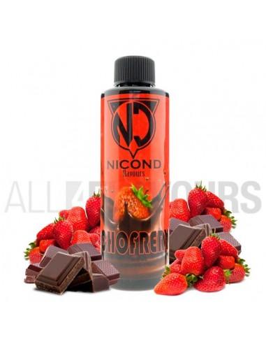 Chocofrery 30 ml Nicond Shaman Juice