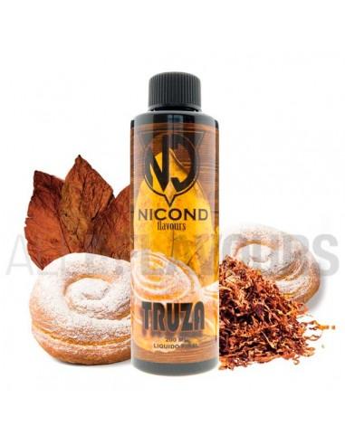 Truza 30 ml Nicond Shaman Juice