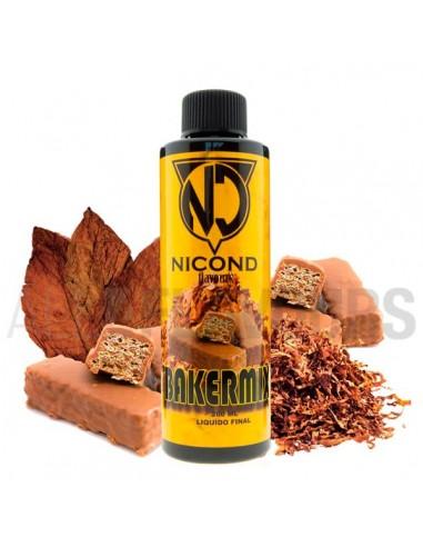 Bakermix 30 ml Nicond Shaman Juice